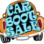 Do we still have a car boot sale?