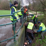 Help keep the River Witham clean this weekend