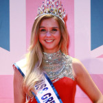 Fancy being the next Miss GB?