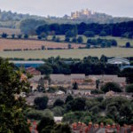 Across the valley of Grantham