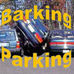 Barking Parking – how much room do they need?