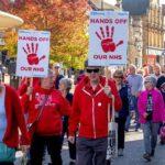 Grantham mum's plea to Hospital board