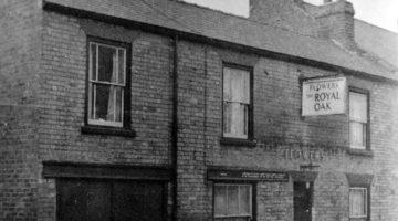 Who remembers this Grantham pub?