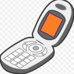 Mobile phone found
