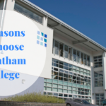Five good reasons to learn at Grantham College